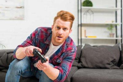 iorestoacasa e imparo l'inglese con i videogames