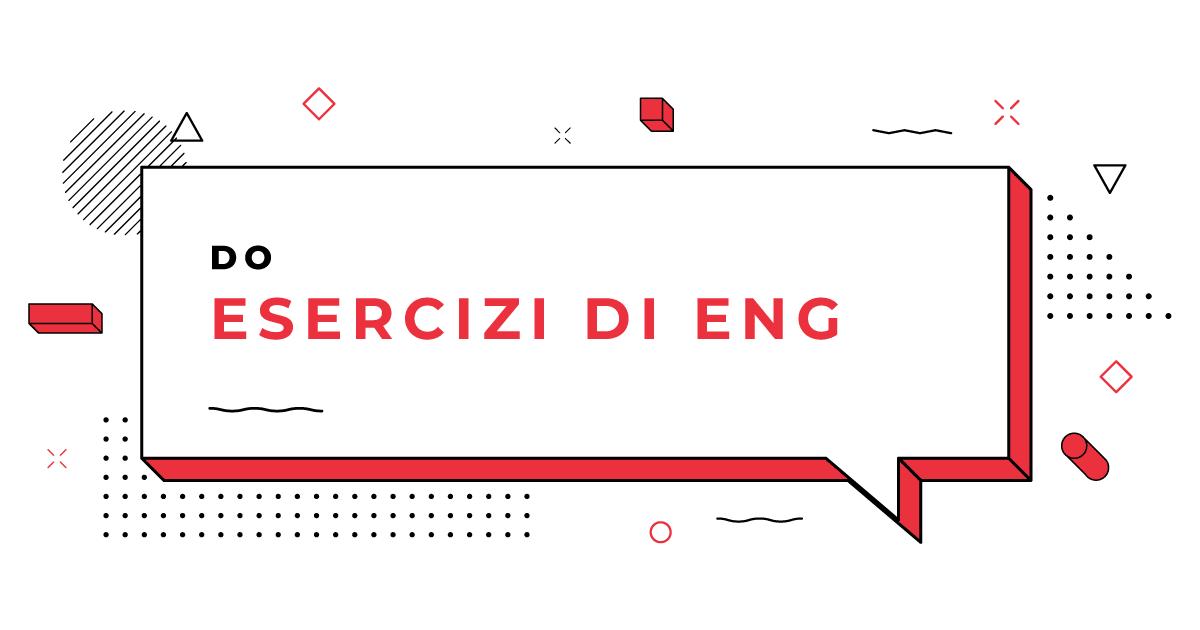 Eserizi-Do-in-inglese