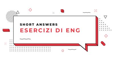 Esercizi-short-Answers