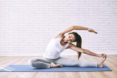 English-Yoga-Challenge